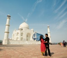 agra-honeymoon