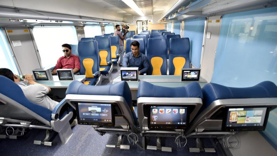 tejas-express-train