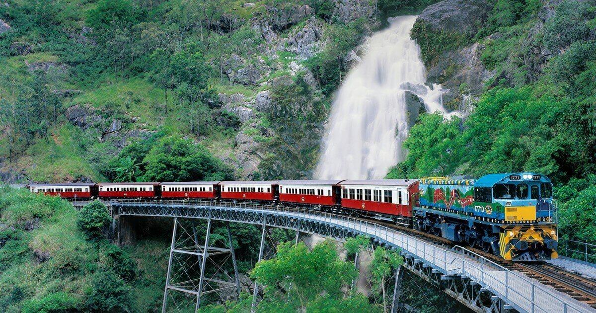 australias-kuranda-scenic-railroad