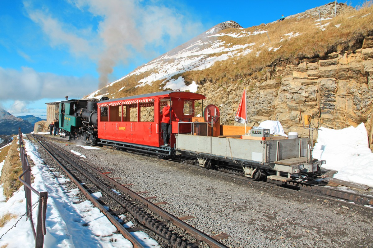 brienz-rothorn-railway