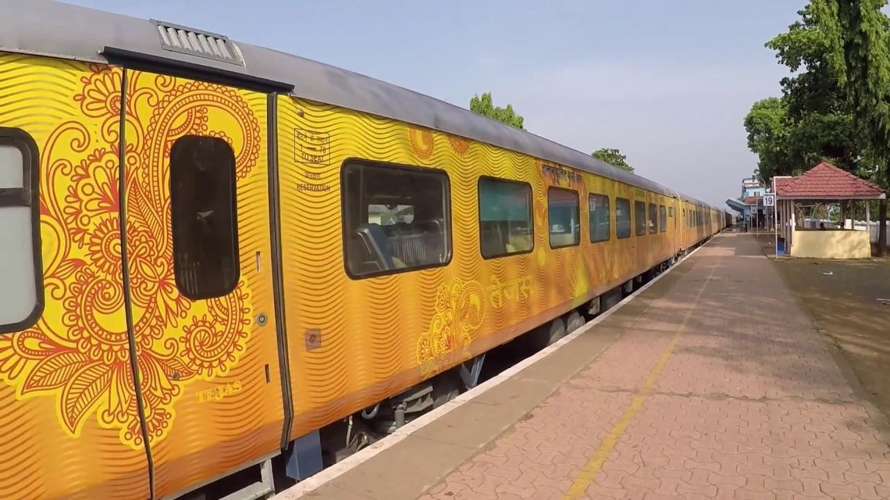 delhi-lucknow-tejas-expres