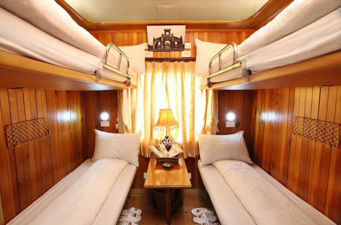 train-cabins