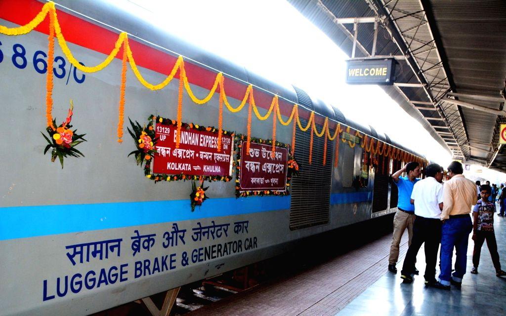 bandhan-train