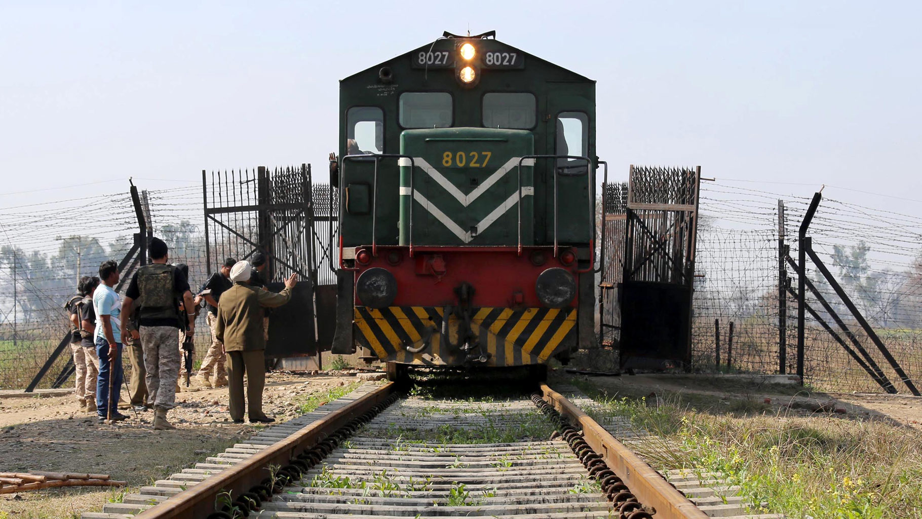 india-pakistan-railway-route