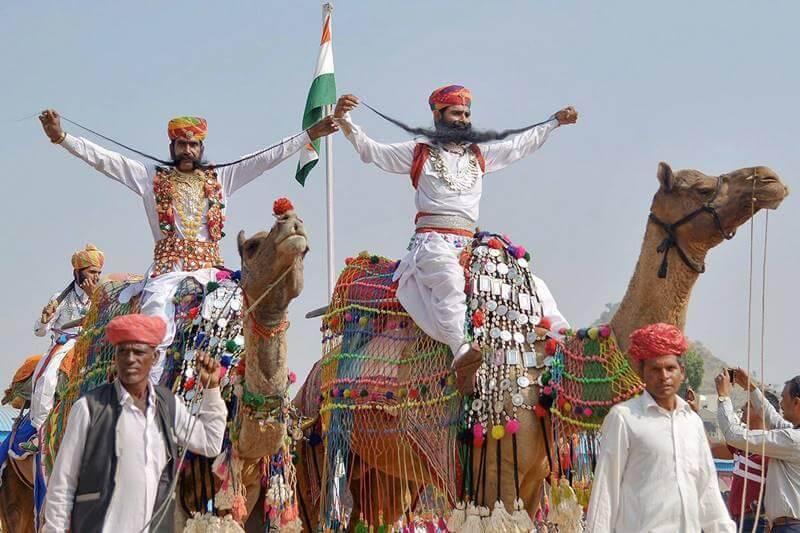 pushkar-fair-celebrated