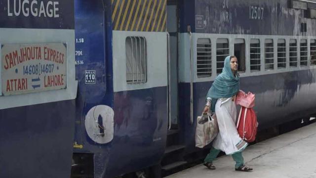 samjhauta-express-train