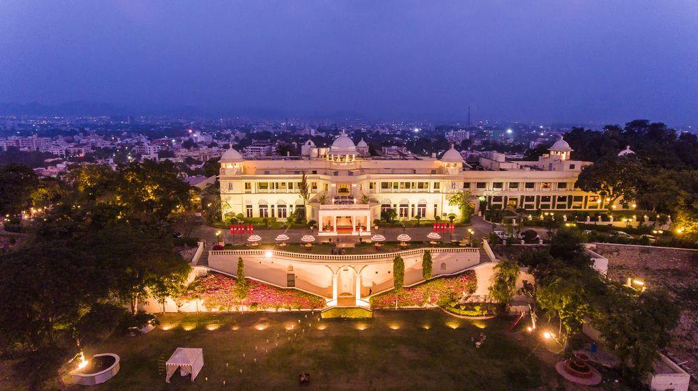 Bhim Vilas Palace