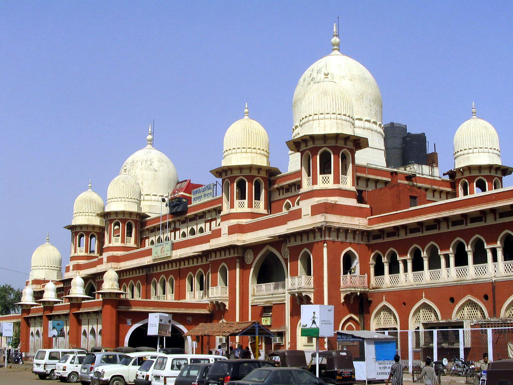 Kanpur Central