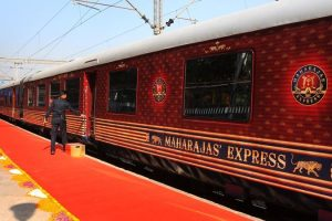 Orient Rail Journeys Blog - A Collection of Luxury Trains