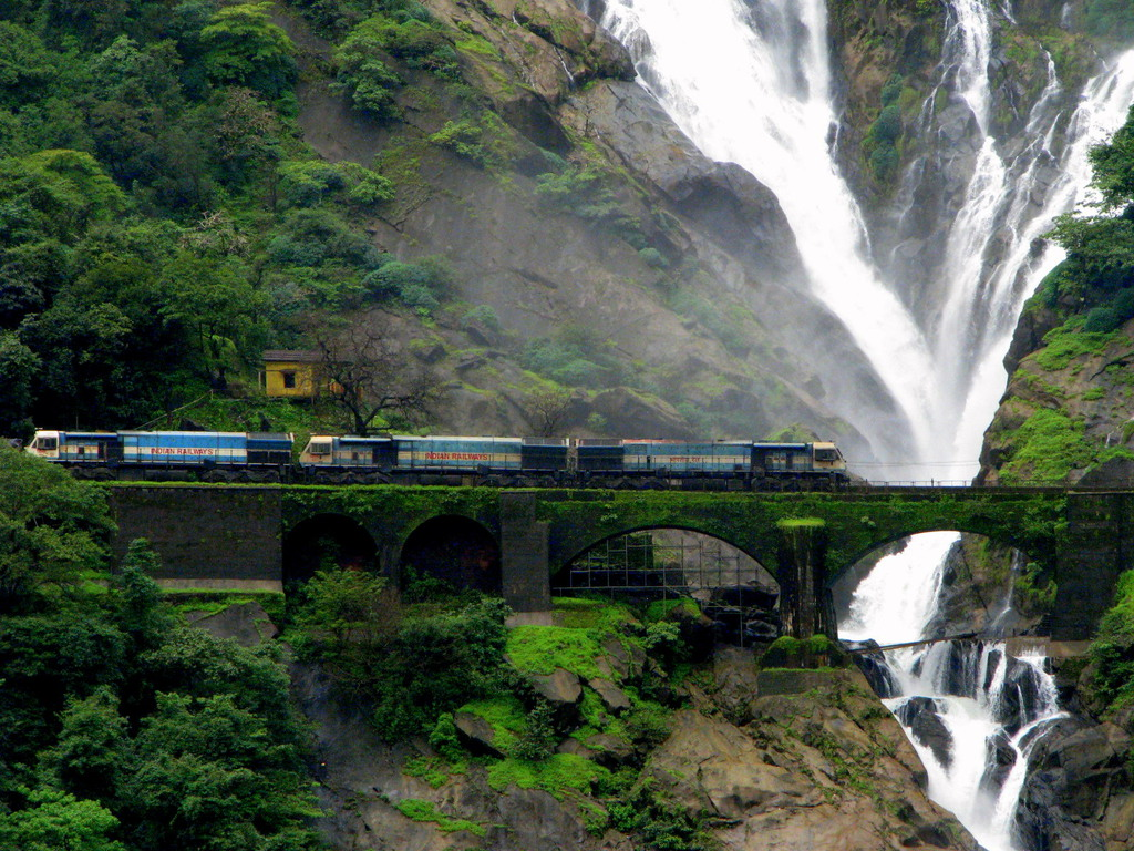 konkan-railway