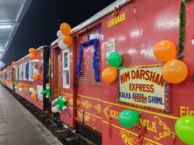 him-darshan-express-train