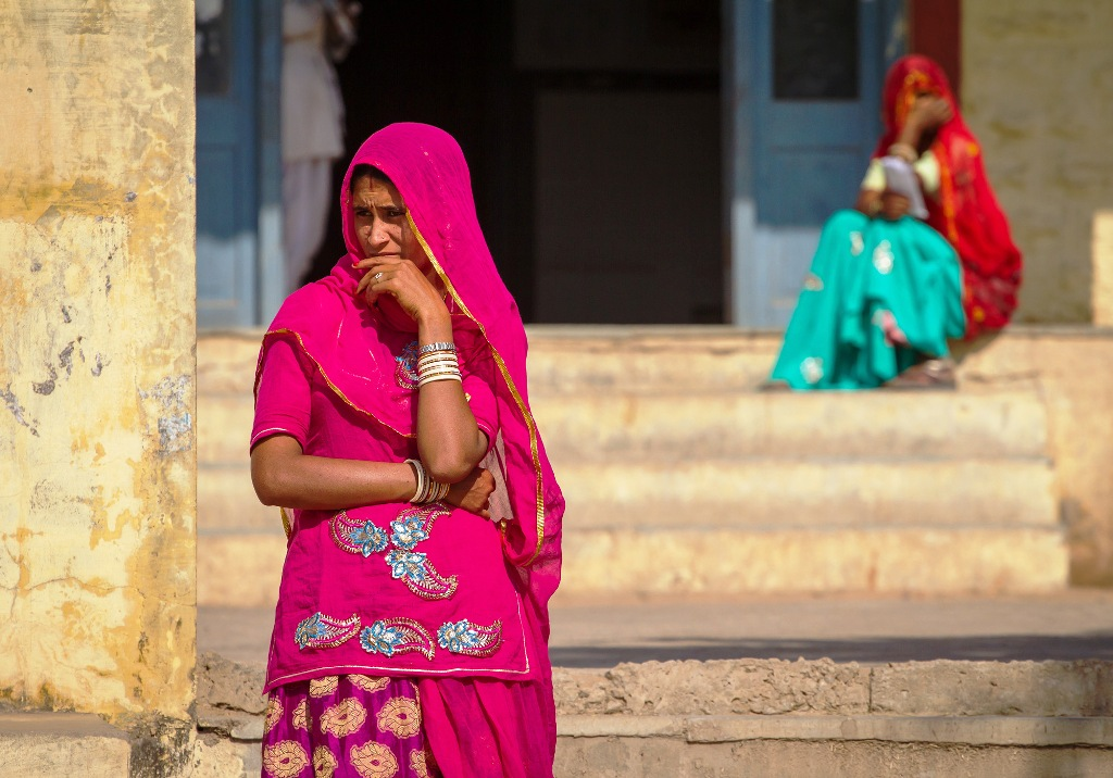turismo cultural india