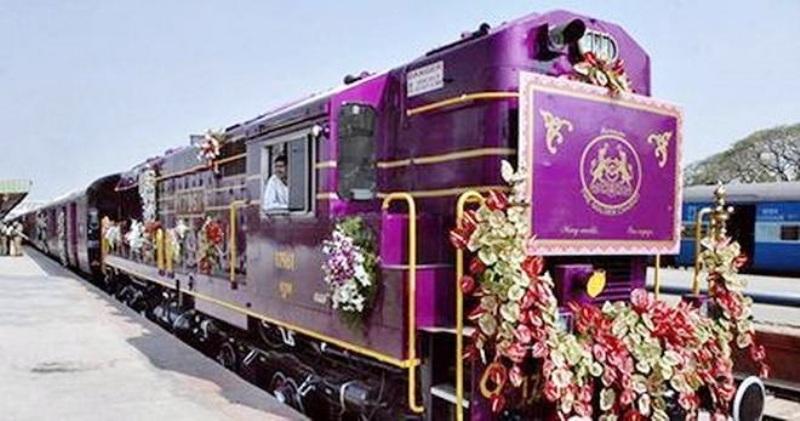 Golden Chariot Presenta Viajes Cortos