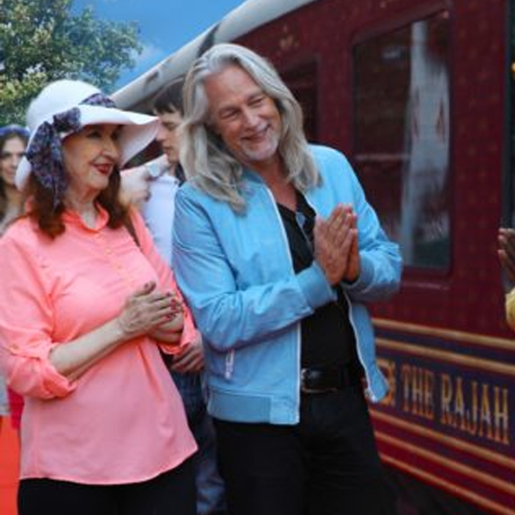 Maharajas' Express Photo Gallery