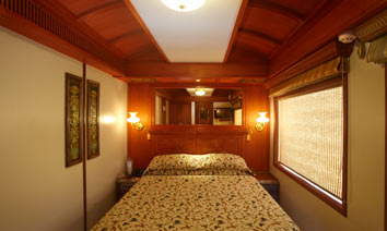 Maharajas' Express Junior Suite