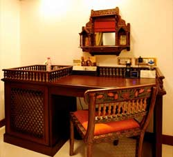 Maharajas' Express Presidential Suite image gallery
