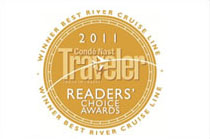 Travel Award 2011