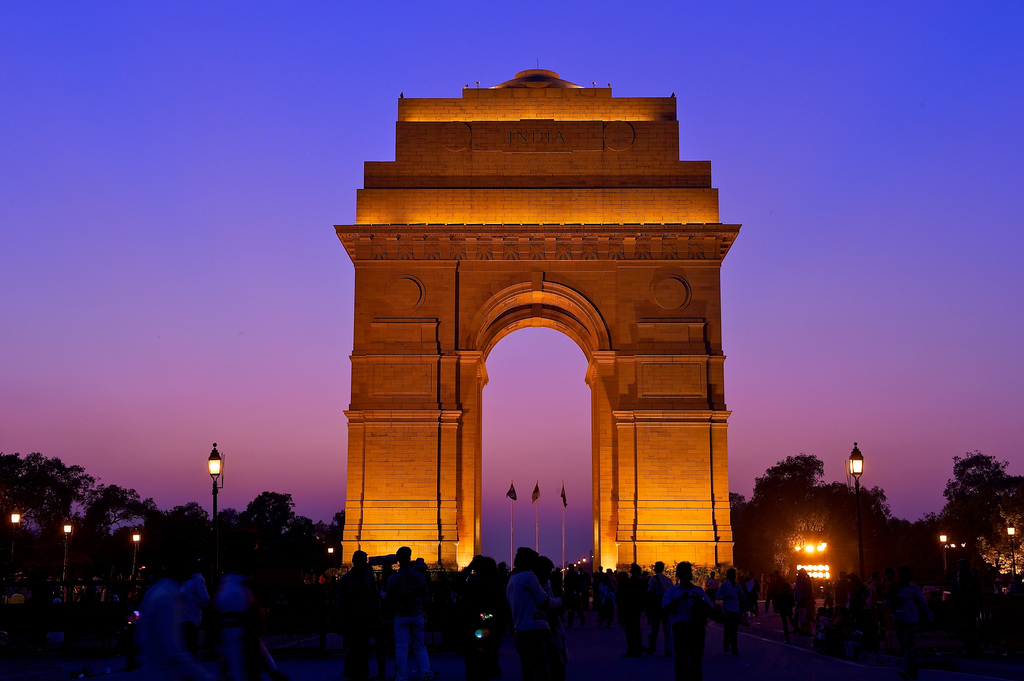 Top 10 Landmarks of India to Explore