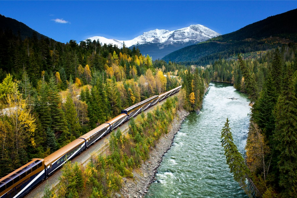 10 Things to Know Before Taking Train Across Canada